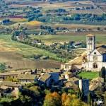 圣方济各大教堂,阿西西, Stefano Pertusani拍摄