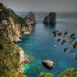 Capri ,Francesco Sgroi拍摄