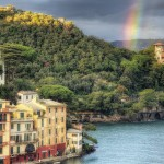 Portofino , Konrad Jagodzinski 拍摄