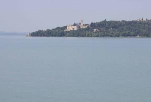 Isola maggiore马焦雷湖岛