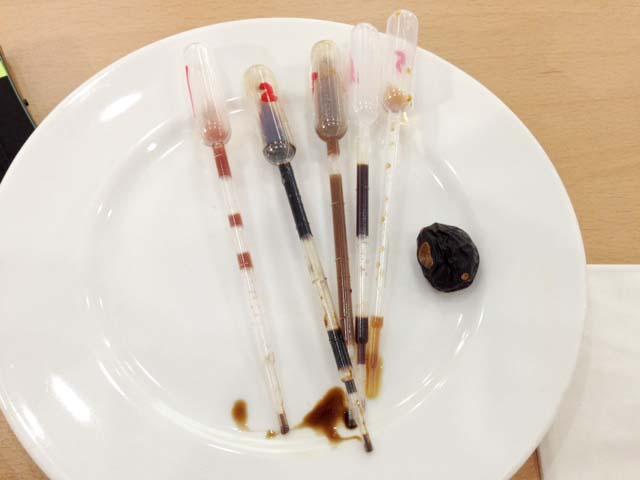 www.meimanrensheng.com asio gusto nordic food labs tasters
