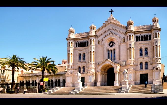 大教堂,卡拉布里亚雷焦 Bruno Mirabile拍摄