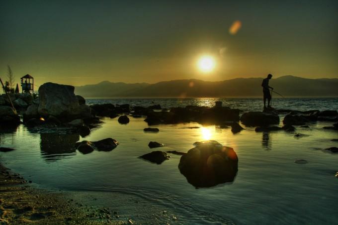 Reggio Calabria by Paolo Macorig