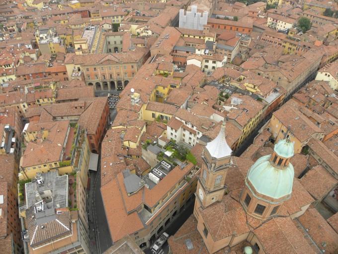 博洛尼亚(Bologna),Luca de Vito拍摄