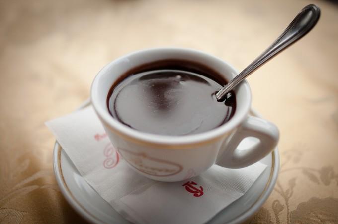 Cioccolata fondente ,Michelle Lee拍摄