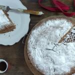 Torta al cioccolato (巧克力蛋糕),吴维端 拍摄
