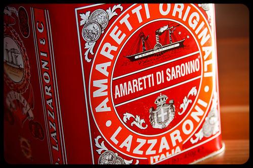 Amaretti di Saronno,Brian J. Matis拍摄