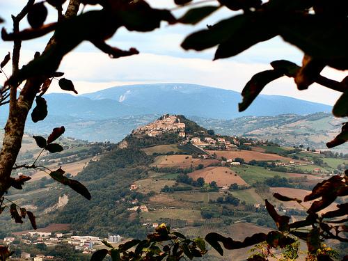 Matenano的Santa Vittoria,Albertus82拍摄