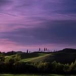 (托斯卡纳)Toscana,你喜欢的任何颜色(Any Color You Like)拍摄