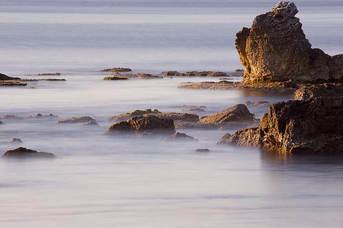 托斯卡纳海边,Giuseppe Moscato拍摄