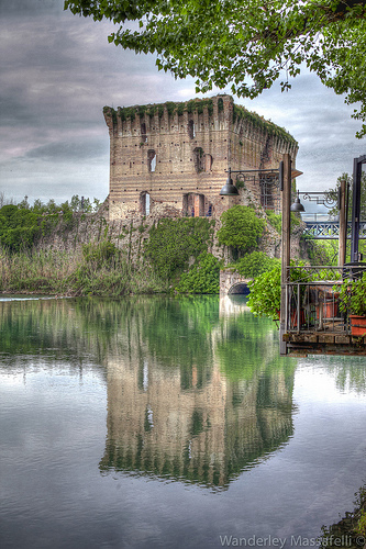 Borghetto,Massafelli Photography拍摄