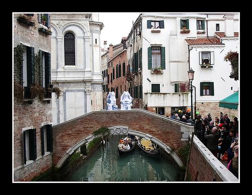 威尼斯狂欢节,Mauro Ventura拍摄
