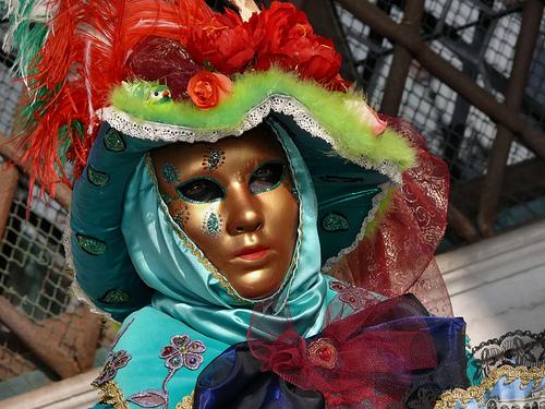 威尼斯狂欢节,Nemodus Photos拍摄