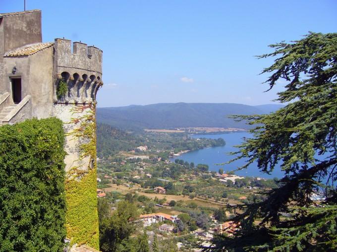 Castello Orsini-Odescalchi, Bellevue21拍摄