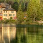 Lago di Misurina,Marco Gialdi拍摄