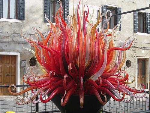 Murano玻璃,Jay Galvin拍摄