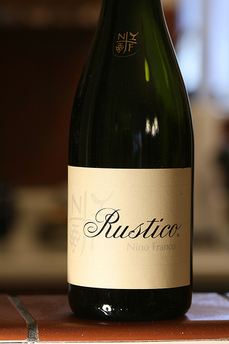 Nino Franco普罗赛柯酒(Prosecco),Ethan Palenchar拍摄