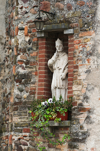 雕像,Dino Quinzani拍摄