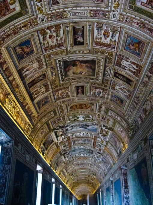梵蒂冈城,Tiffany Stone拍摄
