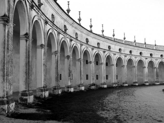 Villa Manin,Lorenzo Tomada拍摄
