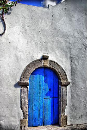 西西里岛的门,Mario Cutroneo拍摄