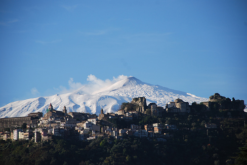 Etna,Urban82拍摄