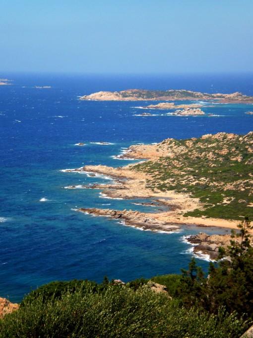 马达莱纳群岛(Maddalena Archipelago)国家公园,Cristiano Cani拍摄