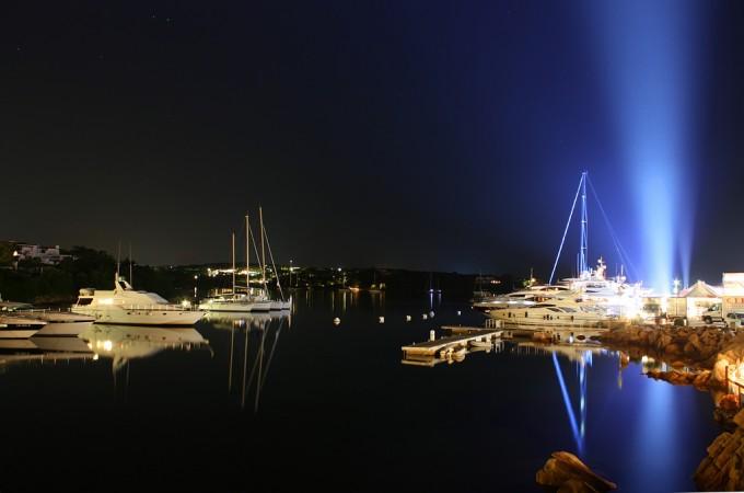 Porto Cervo Marina,Michele Anzidei拍摄