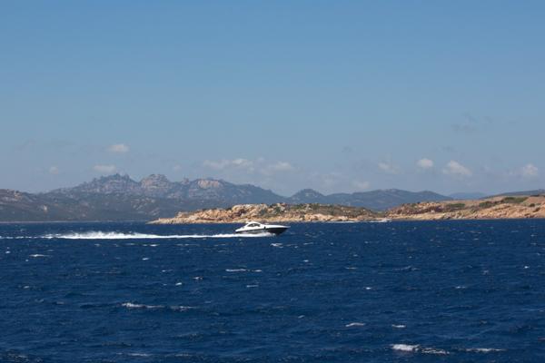 Maddalena岛