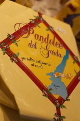PANDOLCE DEL GARDA