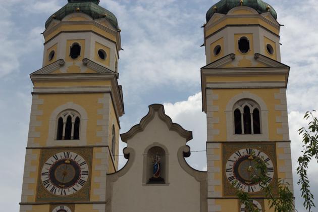 BRESSANONEI天主教堂
