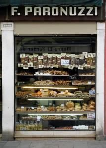 面包店,Rob Rogers拍摄