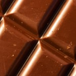 黑巧克力,Lee McCoy拍摄