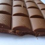 牛奶巧克力,Siona Karen拍摄