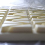 白巧克力,Chotda拍摄