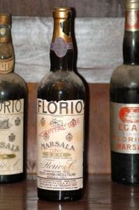 马沙拉白葡萄酒,Gian Luigi Perrella拍摄
