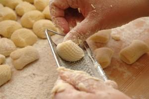 土豆gnocchi,Paolo Valdemarin拍摄