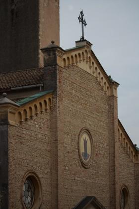 ASOLO的教堂