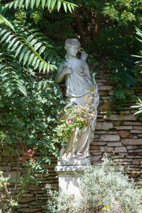 LA MONTANELLA的花园