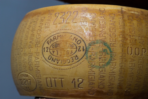 Parmigiano-Reggiano cheese巴马臣奶酪