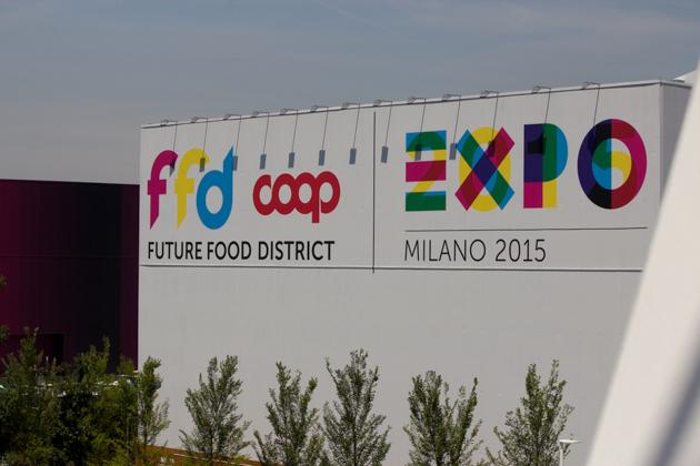 米兰2015年世博会