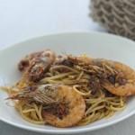 meimanrensheng.com prawn pasta