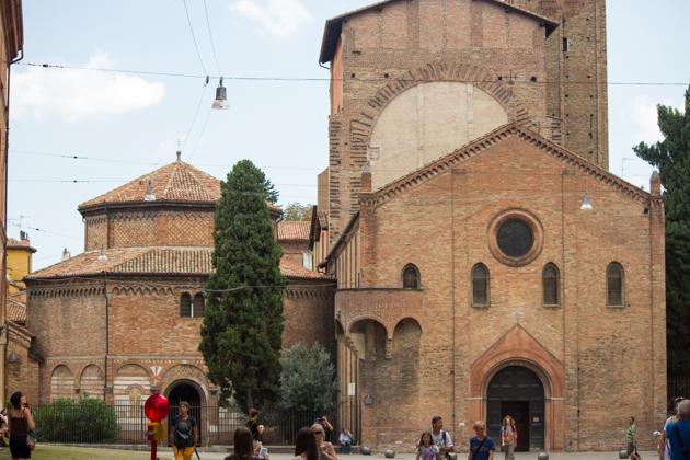 SANTO STEFANO教堂