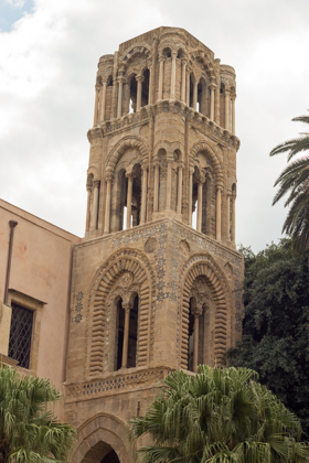 MARTORANA教堂