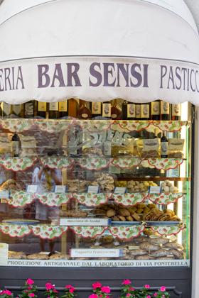PASTICCERIA SENSI