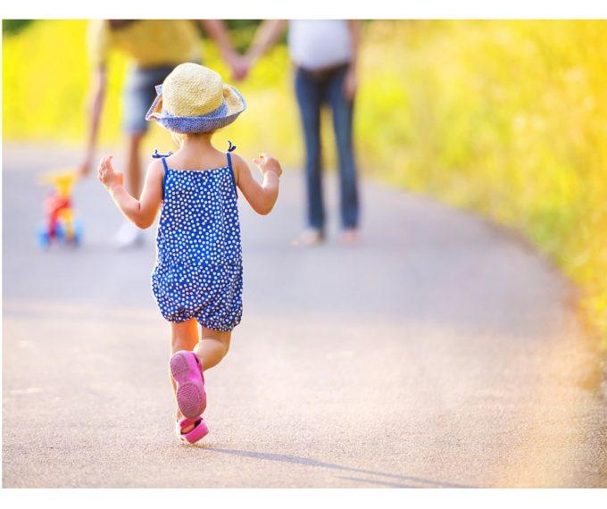 child-running-summertime