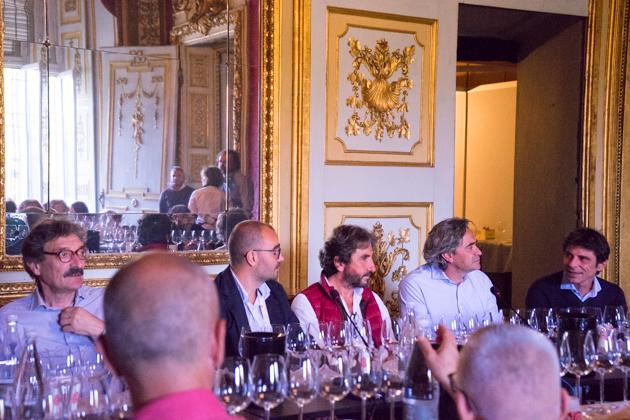六位生产者展示他们对于内比奥罗葡萄(Nebbiolo)的阐释