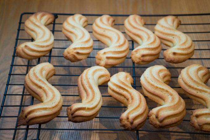 ESSE饼干,源自维内托